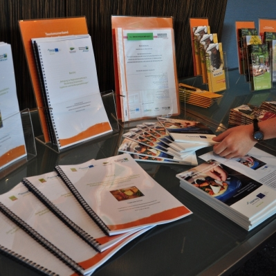 German Closing event calls for a state-wide strategic approach on regional marketing